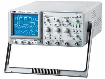 Victor VC2040A Oscilloscope 40MHz