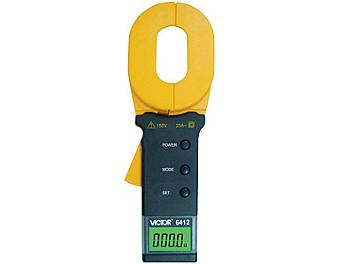 Victor 6412 Grounded Resistance Tester