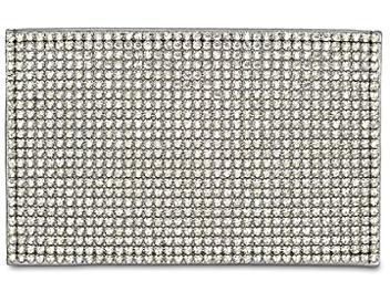 Swarovski 1001924 Silver Card Holder
