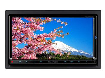 Kenwood DDX8036BT Bluetooth Built-in 7-inch Wide VGA Monitor DVD Receiver