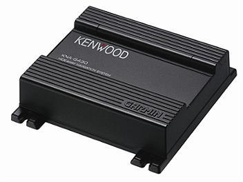 Kenwood KNA-G431AU Hide-away Navigation