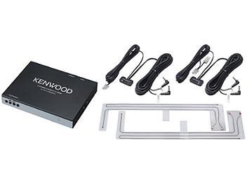 Kenwood KTC-V300P/N Hide-away PAL/NTSC TV Tuner Unit