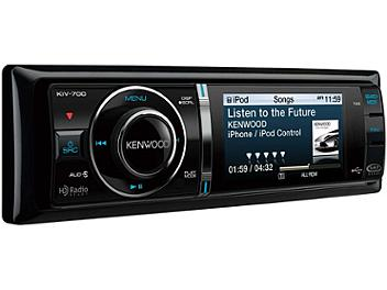 Kenwood KIV-700 In-Dash Digital Media Receiver