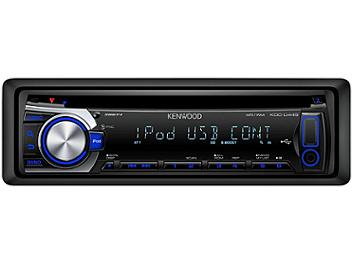 Kenwood KDC-U449 WMA/MP3/CD/USB Receiver with iPod Control