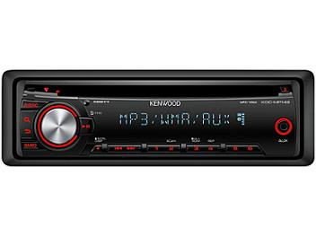 Kenwood KDC-MP149 WMA/MP3/CD Receiver