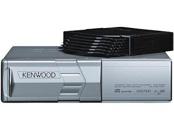 Kenwood KDC-C669 6 Disc CD Changer