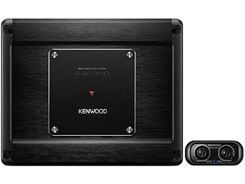 Kenwood KAC-X1D Mono Digital Power Amplifier
