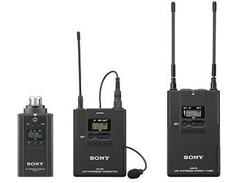 Sony UWP-V6/E UHF Wireless Microphone System