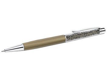 Swarovski Crystalline Greige Lady Ballpoint Pen - 1097058