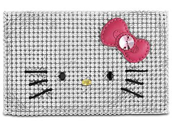 Swarovski 1110815 Hello Kitty Card Holder