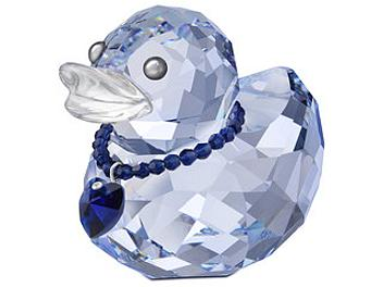 Swarovski 1041294 Duck Jolly Jay