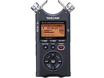 Tascam DR-40 4-Track Portable Recorder