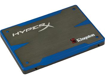 Kingston 120GB SH100S3/120G HyperX Solid State Drive