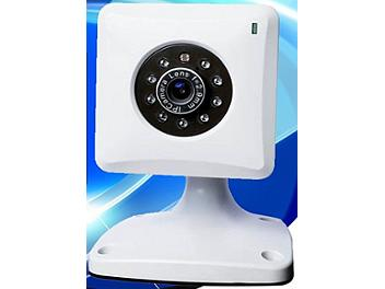 Senview SW-M0001A-H IP Camera NTSC