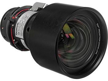 Panasonic ET-DLE150 Projector Lens - Power Zoom Lens