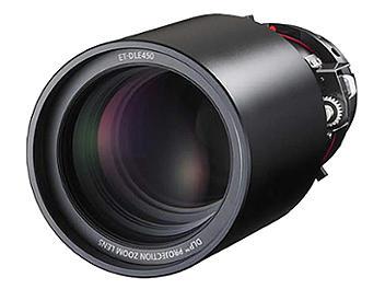 Panasonic ET-DLE450 Projector Lens - Power Zoom Lens
