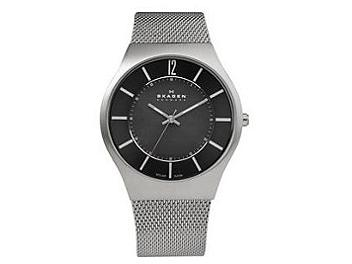 Skagen 833XLSSB1 Steel Men's Watch
