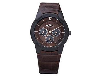 Skagen 856XLDRD Steel Men's Watch