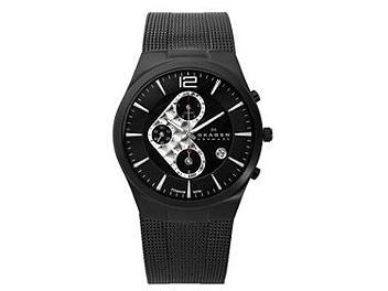 Skagen 906XLTBB Titanium Men's Watch