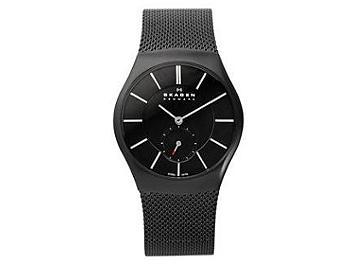 Skagen 916XLBSB Steel Men's Watch
