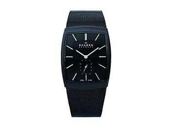Skagen 915XLBSB Steel Men's Watch