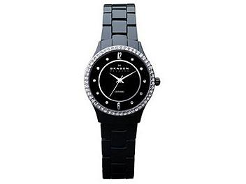 Skagen 347SBXBC Ceramic Ladies Watch