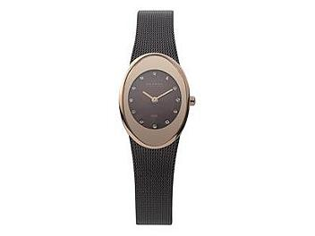 Skagen 648XSRD Steel Ladies Watch