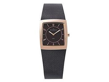 Skagen 563XSRM Steel Ladies Watch