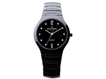 Skagen 817SBXBC Ceramic Ladies Watch
