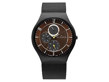 Skagen 806XLTBD Titanium Men's Watch