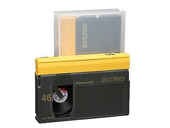 Panasonic AJ-P46M DVCPRO Cassette (pack 10 pcs)