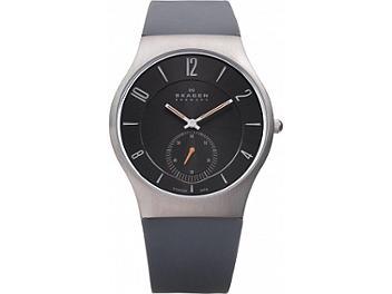 Skagen 805XLTRM Titanium Men's Watch