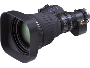 Canon HJ18ex28B ITS-RE Broadcast Lens