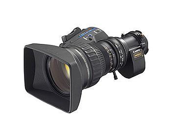 Canon HJ17ex7.6B ITS-ME Broadcast Lens