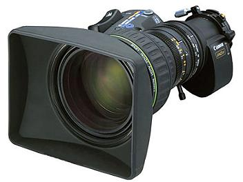 Canon HJ22ex7.6B ITS-RE Broadcast Lens