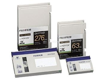 Fujifilm DV171HD-63S HDV Cassette (pack 10 pcs)