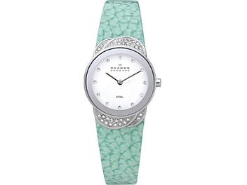 Skagen 818SSL1 Steel Ladies Watch
