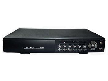 Senview D9016B 16-Channel CIF DVR Recorder NTSC