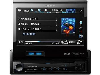 Pioneer AVH-P5350DVD 7-inch 1-DIN AV Receiver