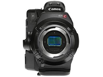 Canon EOS C300 PL Mount Cinema Camcorder
