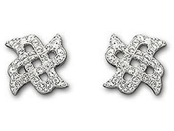 Swarovski 973776 Diamanta Clip Earrings