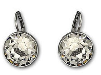Swarovski 1035648 Bella Pierced Earrings