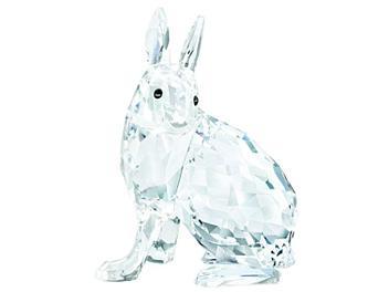 Swarovski 1055005 Arctic Hare