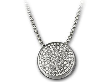 Swarovski 1062619 Maggy Black Diamond Pendant