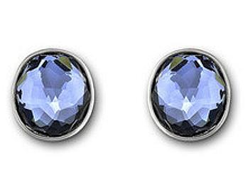Swarovski 1071142 Marie Crystal Wal Pierced Earrings