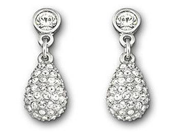 Swarovski 1075333 Heloise Pierced Earrings