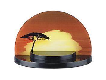 Swarovski 1075953 Sunset Display