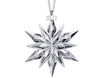 Swarovski 1092037 Christmas Ornament