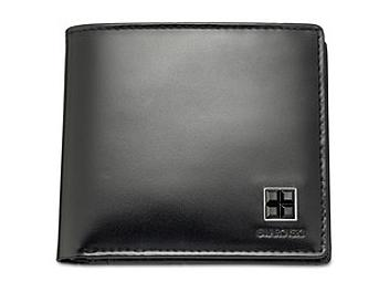 Swarovski 1092292 Nightfall Black Wallet