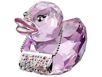 Swarovski 1096025 Duck Fancy Felicia